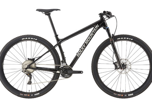 Rocky Mountain Vertex 970 RSL 2016