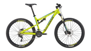 Rocky Mountain Thunderbolt 730 2016