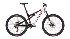 Rocky Mountain Thunderbolt 730 MSL 2016