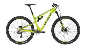 Rocky Mountain Instinct 990 MSL BC 2016