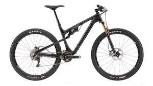 Rocky Mountain Instinct 999 MSL 2016