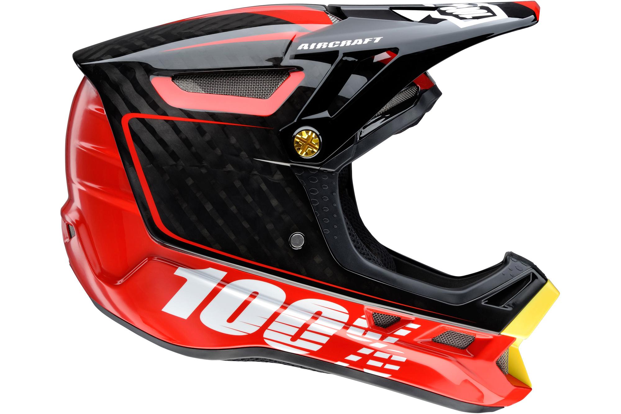 Casque moto 100