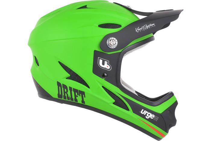 Urge Drift 2016