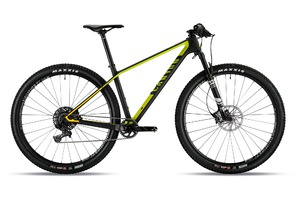 CANYON Exceed CF SL 6.9 Pro Race 2017