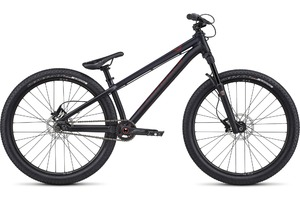 Specialized P3 Pro 2017