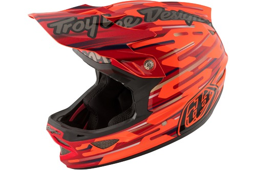 Troy Lee Designs D3 CODE COMPOSITE 2017