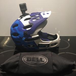 Test Bell SUPER 3R MIPS
