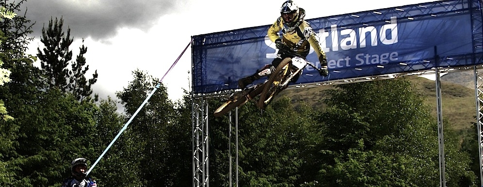 WC 2012 #3 Fort William Live