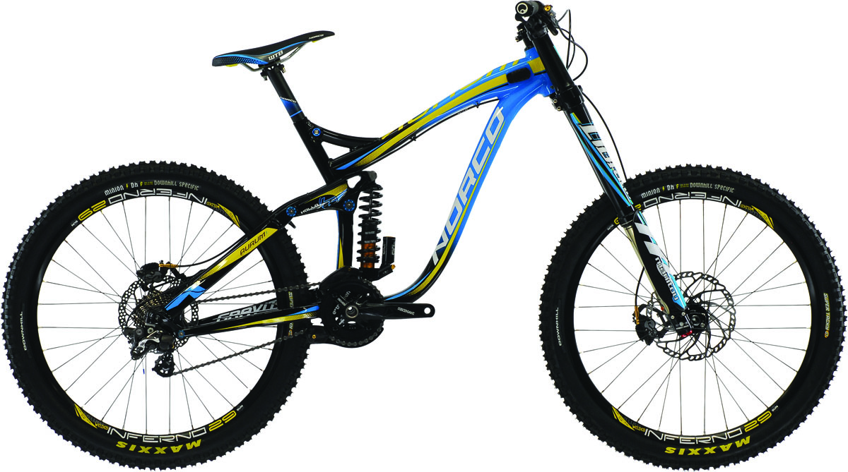 Aurum Norco 2013
