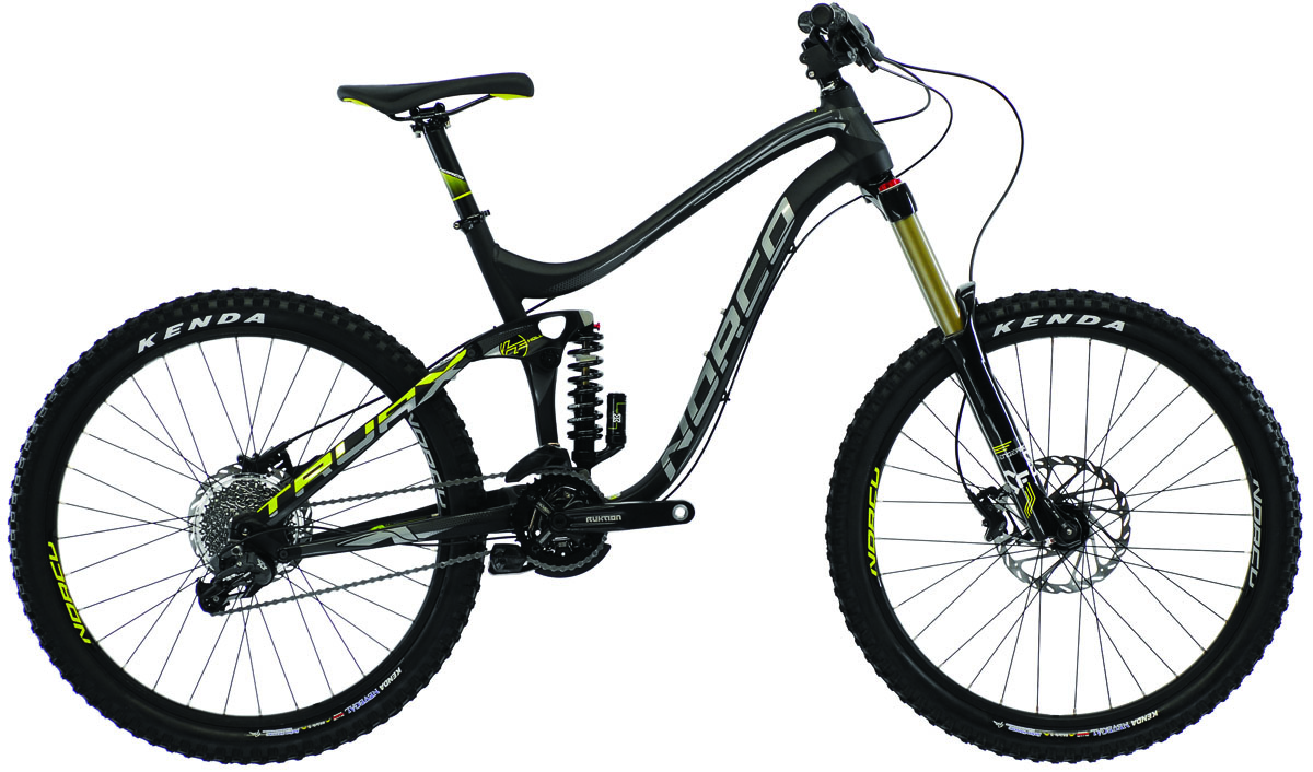 Truax Norco 2013