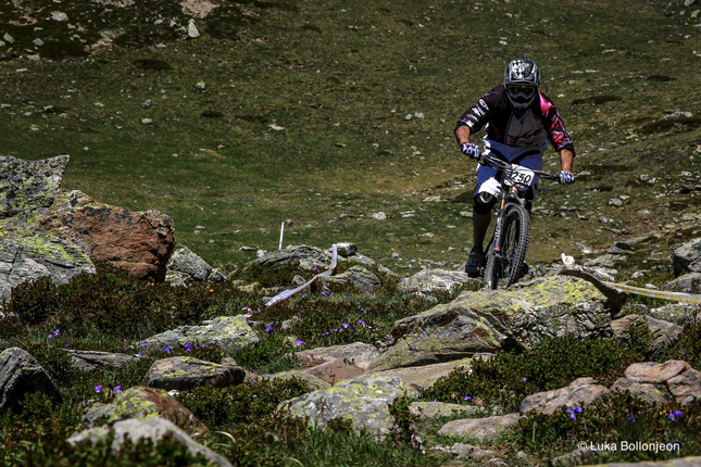 Rocky Sports Inside - Valloire EWS #3