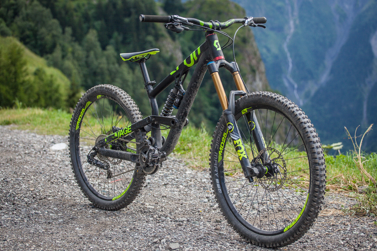 Scott voltage fr 710 2015 pictures to pin on pinterest