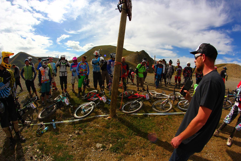 La fête et du Bike, c'est le festi-bike !