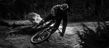 Essai Lapierre DH Team 2015