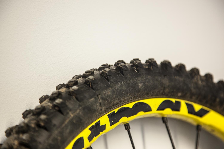 Michelin Wild Mud