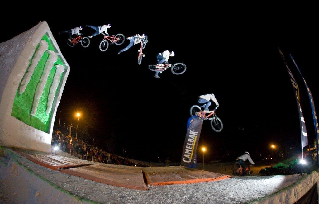 WhiteStyle 2011 Yannick Granieri