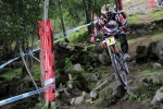 Aaron Gwin first