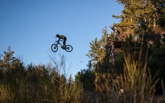 EVO Bike Park: le projet