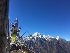Escapade: Tito au Népal