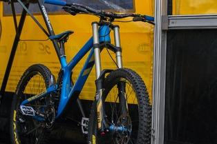 Lourdes : Bike Check Propain