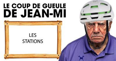 Le coup de gueule de Jean Mi : Les Bike Parks