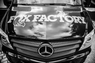Vallnord : Le nouveau camion FOX