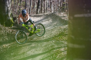 Ce weekend en Bike Park : 14/15/16 Juillet