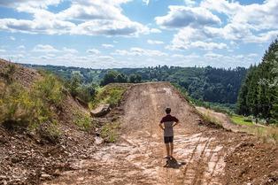 Loosefest : Track Walk avec Antoine Buffart