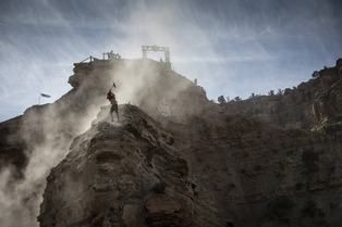 Red Bull Rampage : Des news du shape