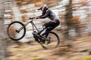 Matos : Commencal - Supreme DH 29