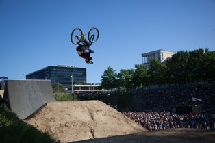 FISE Montpellier - Slopestyle