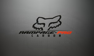 Rampage Pro Carbon