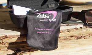 Le slogan affiché sur la housse de protection est validé et même plus!