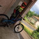 Elie Rider