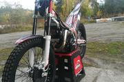 Le vélo BETA EVO est utilisé pendant 5 mois