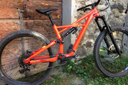 ENDURO FSR COMP 650B