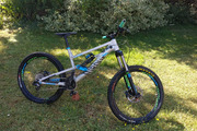 TORQUE DHX Playzone (Freeride / DH)