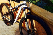VTT Specialized camber fsr comp 29