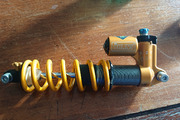 Amortisseur VTT Ohlins TTX22 Piggyback 240x76