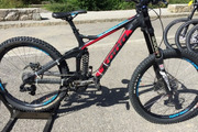 "Kona Operator Carbon 2015 26"" - medium"