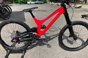 Specialized Demo 8 FSR alu 650b 2018 - medium