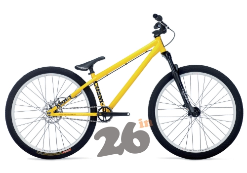 Commencal Absolut Crmo