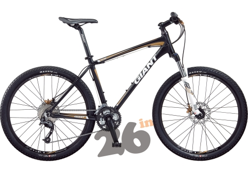 Giant Talon 1 2010