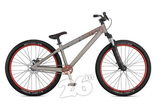 Scott Bike Voltage YZ 0.2