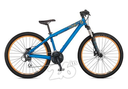 Scott Bike Voltage YZ 20