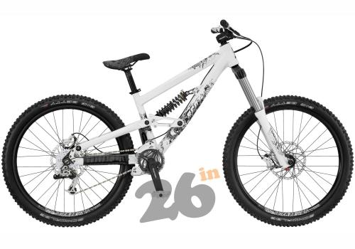 Scott Voltage FR30