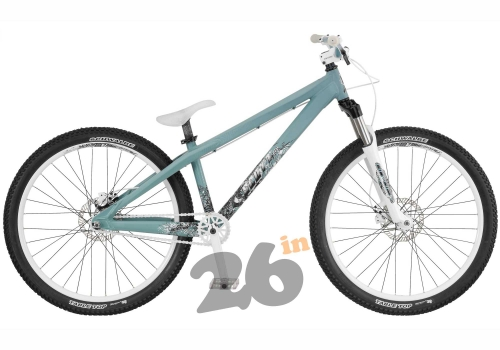 Scott Voltage YZ 0,1