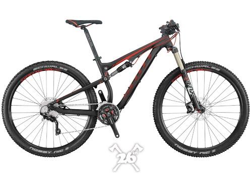 Scott Bike Genius 940