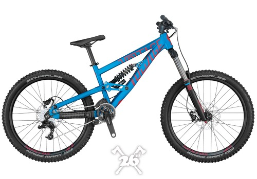 Scott Bike Voltage FR 20