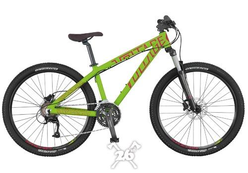 Scott Bike Voltage YZ 10